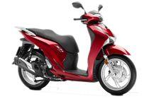 Peminat SH150i Masih Ada, Honda Belum Nyerah Jualan