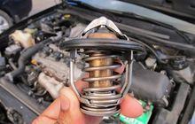 Udah Pada Belum Tau Fungsi Thermostat Pada Mesin Mobil Untuk Apa?