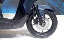 Yamaha NMAX, Aerox Sampai Lexi Bisa Pakai Kampas Rem Mio, Lebih Murah