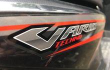 Jurus Sakti Usir Suara Mengganggu di Jok Honda Vario 150 Seken