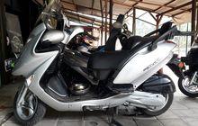 Cek Ombak Harga Kymco Seken, dii Bawah 250 cc, Cuma Rp 3 Jutaan?