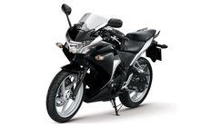 Honda CBR250R Seken, Dulu Idola Banget, Sekarang Rp 19 Juta Nego