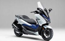Honda Forza 250 Sudah Bisa Dipesan di Papua, Beda Harga Hampir Rp 10 Jutaan dengan Jakarta!