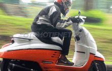 Peugeot Django Seken, Kampas Rem Mahal, Bisa Substitusi Honda PCX 150