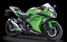 Nih Bagian Paling  Gampang Rusak di Kawasaki Ninja 250 Seken