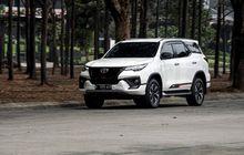 Kata Petinggi Toyota, Ini Mobil yang Bakal Tren di Tahun 2019