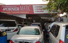 Worner Matic, Bengkel Spesialis Transmisi Matik Kini Hadir di Semarang