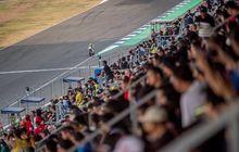 Hebat! Balapan Terbaik MotoGP 2018 Diraih Thailand