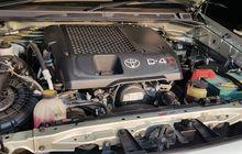 Mobil Diesel Bekas Lemes, Ini Penyebab Dan Cara Memperbaikinya