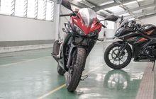 Kenapa Beli All New Honda CBR150R Bekas Bakalan Menang Banyak?