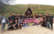 Penuh Kehangatan, XYI Gorontalo Lantik Anggota Baru Angkatan ke-9