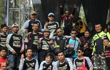 Super Meriah, Perayaan Ulang Tahun ke-7 Yamaha King Club Cianjur (YKCC) Jawa Barat