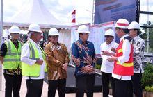 Tol Aceh-Lampung Mulai Dibangun, 2.700 Km, Rencana Selesai 2024