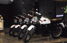 Setelah Ganti Pakai Ini, Kawasaki W175 Bekas Nggak Lagi Merusak Sepatu