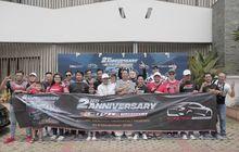 """2nd Anniversary Civic Turbonesia """"2 good to be Turbo"""""""