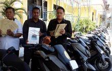 Konsumen Beli Yamaha NMAX Cash Malah Dikasih Kredit, Wanita Asal Bali Raup Rp 600 Juta