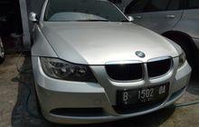 Otoseken: Mengenal BMW E90, Cukup Rp 160 Juta Sudah Ganteng Maksimal