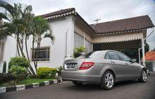Otoseken: Mercedes-Benz C200 Kompressor 2008, Mulai Dari Rp 210 Juta