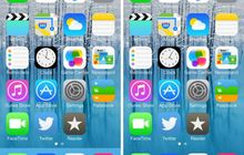 Tweak ClassicDock: Membuat iOS7 Menggunakan Dock Lama