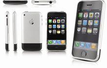 Mantan Petinggi Apple Mengatakan Bahwa iPhone 2G Tidak Bagus