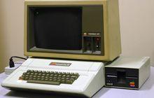 Ada Apple II Di Museum Inovasi Samsung