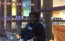 Ini Orang Pertama Yang Mengantre Untuk WWDC 2014