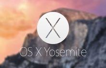 OS X Yosemite 10.10.5 Resmi Dirilis & Menutup Celah Keamanan DYLD
