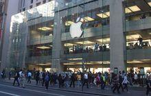 Apple Buka Lowongan Pekerjaan Baru untuk Tangani Media Sosial