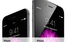 Kamera iPhone 6 dan iPhone 6 Plus Meraih Nilai Tertinggi Versi DxOMark