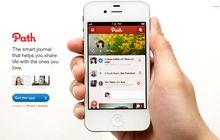 Apple Berencana Akuisisi Jejaring Sosial Path