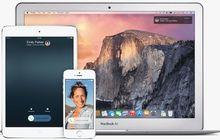 Mengenal Continuity di OS X Yosemite dan Cara Penggunaannya