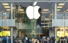 Apple Buka Lowongan dengan Posisi Head of Social Media and Content