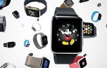 JP Morgan: Apple Bakal Jual Sebanyak 26,3 Juta Unit Apple Watch Tahun Ini