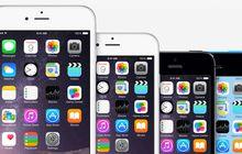 (Video) Perbandingan Speaker dari iPhone 2G Hingga iPhone 6