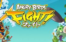 Angry Birds Fight, Game Duel + Puzzle Seru di iPad, iPhone