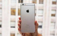 Penggantian Baterai buat iPhone 6 Plus Makan Waktu Hingga April