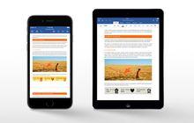 Microsoft Lengkapi Dukungan Outlook di Office for iOS
