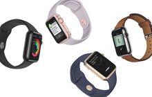 Apple Watch Gondol Gelar Perangkat Wearable Paling Dikenal Konsumen
