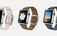 """Apple Watch Sandang Gelar """"Coolest Wearable Brand 2015"""""""