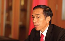 Presiden Jokowi Bakal Berkunjung ke Markas Besar Apple di Silicon Valley