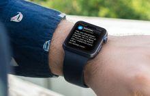 Apple Watch Lebih Memuaskan Konsumen daripada Smartwatch Samsung