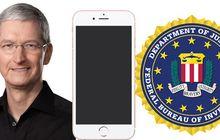 FBI Tak Bisa Dipaksa Ungkap Nama Tool buat Jebol iPhone Teroris