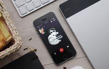 Fitur BBM Video Call Akhirnya Tersedia di Indonesia