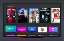 Apple Siap Hadirkan Paket Bundling Streaming TV Premium