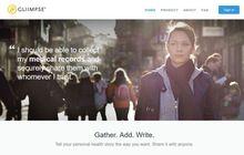 Apple Beli Startup Kesehatan Pribadi, Gliimpse