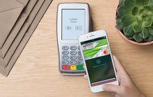 Layanan Apple Pay Resmi Sambangi Rusia