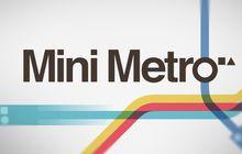 Games Simulasi Desain Subway Mini Metro Segera Hadir di App Store!