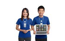 Program Pelatihan Pegawai Genius Apple Kini Melalui Seminar Web