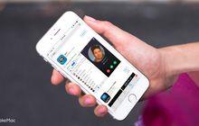 BBM Akhirnya Kembali Tersedia di App Store
