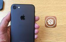 Tools Jailbreak iOS 10.1.1 untuk iPhone 7 Sudah Tersedia!